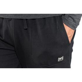 super.natural Essential - Pantalones Hombre - negro